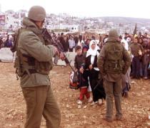 BM'ye 'İsrail Faşisttir' Raporu