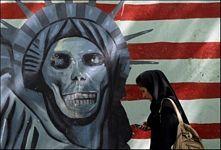 Irak'ı işgal eden güçlerin İran karşıtı komploları