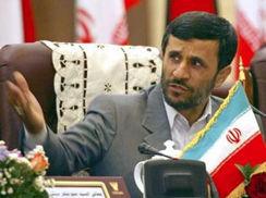 Ahmedinejad: İran barışçı nükleer faaliyetlerini sürdürecek