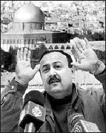 İsrail Barguti'nin oğlunu serbest bıraktı