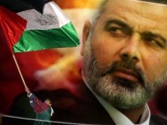 Heniyye Filistin halkına seslendi