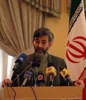 İran'dan nükleer misilleme
