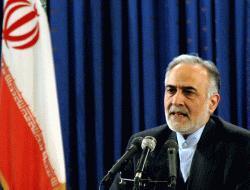 Davudi: Batı Nükleeri Bahane Ederek İran'ın İlerlemesini Durdurmak İstiyor