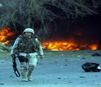 Bağdat'ta Katliam İçin Gerisayım!