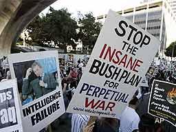 ABD'de dev protesto hazırlığı