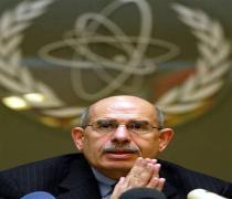 El Beradey: İsrail, nükleersiz bir Ortadoğu'ya katılmalı