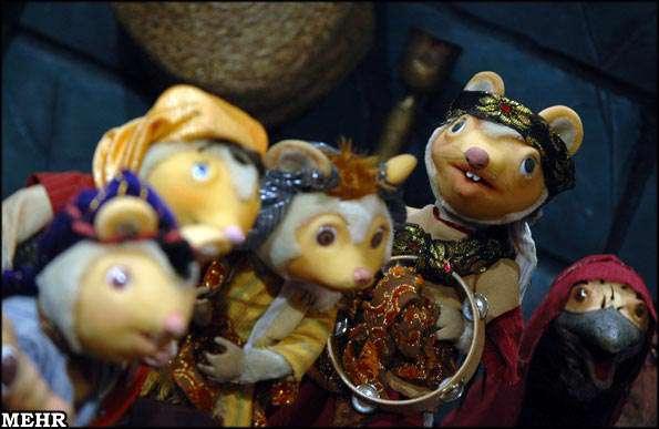 خانه عروسکها
