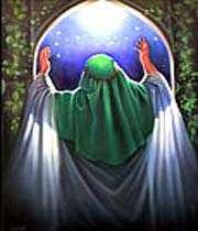 توجه قلب در نماز