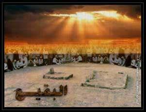 توسل به امام صادق(ع)