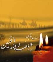 ای خدا عبداللهم، عاشق ثار اللهم