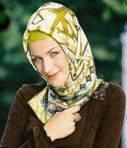 حجاب اجباری(1)