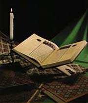 آیات 49 تا 55  قصص