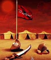 برخورد با دشمنان اسلام