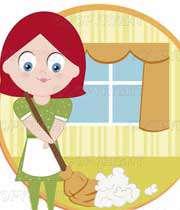 رعایت نظافت