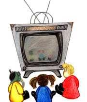 کودکان و برنامه های تلویزیونی(1)