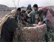 سختيهاي حضرت یوسف(ع)