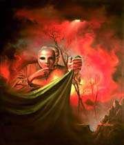 جهنم در انتظار گناهکار(1)