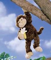 سه تا میمون بازیگوش
