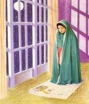 آموزش نماز های 3و4 رکعتی