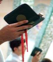 جمع بین تفکر آیات و قرائت قرآن