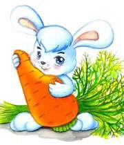 لالائی مامان خرگوش