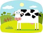 حکایت روستایی و گاوش