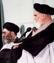 امام احیاگر سنت ابراهیمی