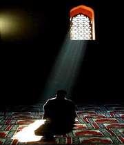 آثار طهارت باطنی نماز (1)