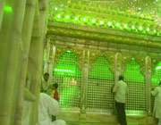 زیارت حضرت ابوالفضل در عرفه