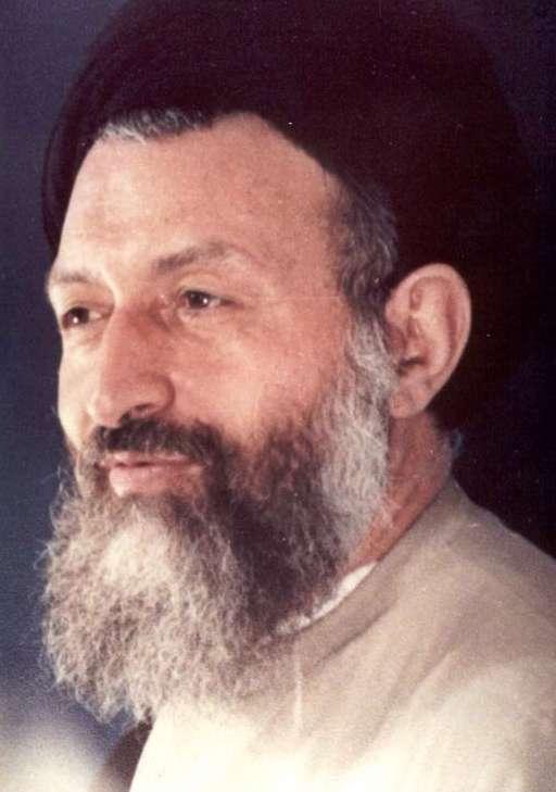 امام خمینی کیست؟