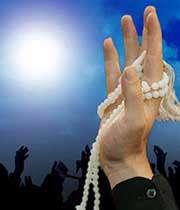 دعای ابو حمزه ثمالی