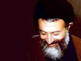 دکتر بهشتی از نگاه آیت الله مکارم شیرازی