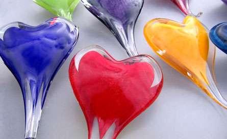عشق های رنگی