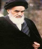 خاطرهای از حضرت امام خمینی (ره)
