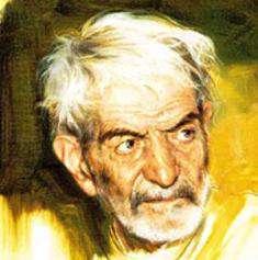 شعر « نوای نای عراقی» با صدای استاد شهریار