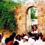 چیزهایی که بر محرم حرام است(3)