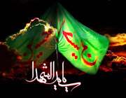 روضه حضرت علی اکبر (ع)