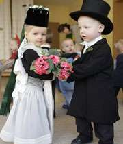 قول به ازدواج
