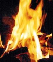 سه عنصر آتش جهنم