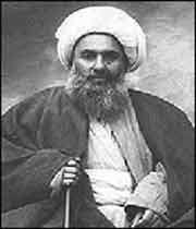 شهید شیخ فضل الله نوری