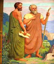 سه پرسش مهم سقراط
