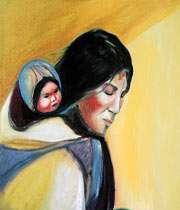 لالایی های مامانی