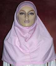 حجاب شایعه است؟