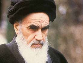 معرف رسول اکرم قرآن است