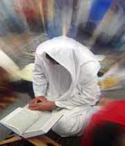 مناجات سه گانه حضرت امیر المؤمنین (ع)