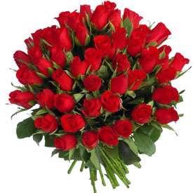 یه گل فروشم