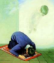 نمازهای مسافر
