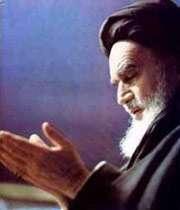 امام خمینی شاگرد مکتب اباعبدالله الحسین(ع)