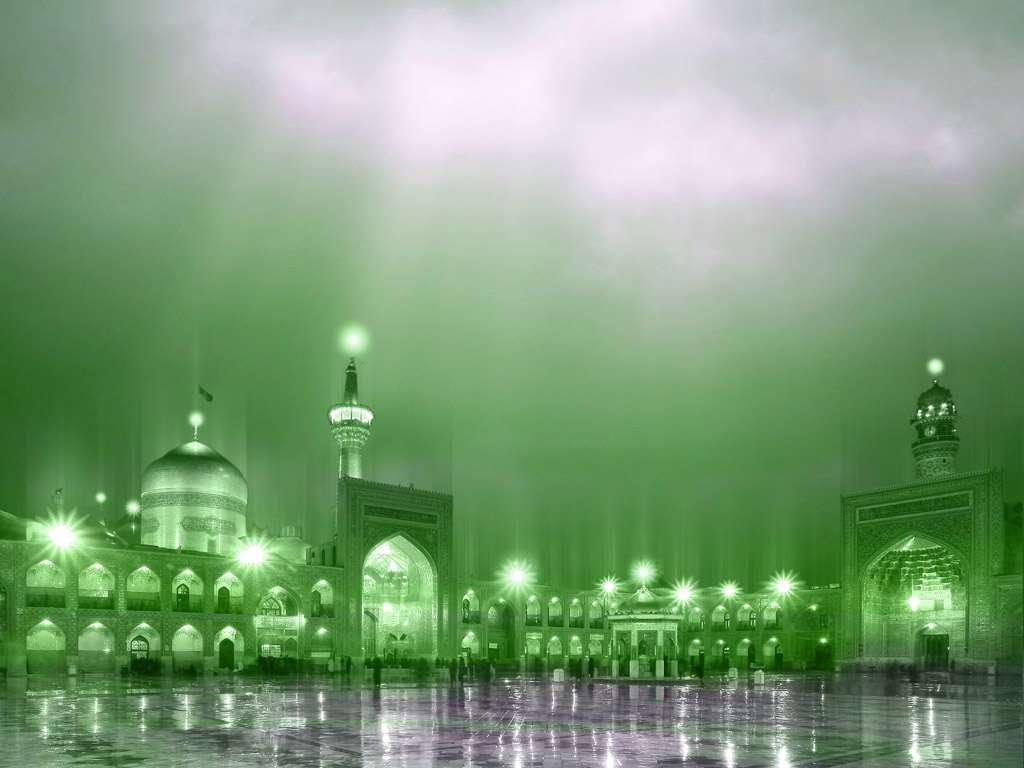 السلام علیک یا امام علی بن موسی الرضا ع