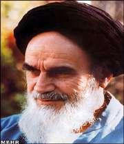 فرشته خویی امام خمینی